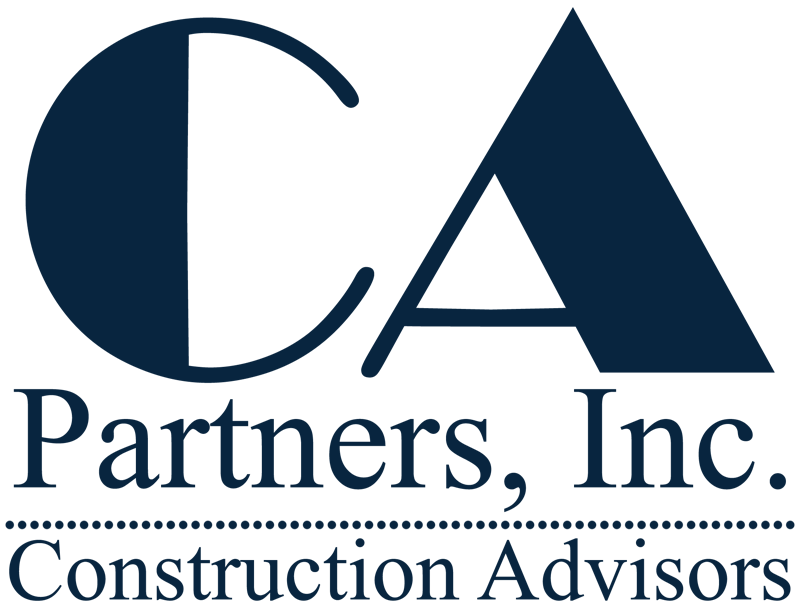 CA Partners Inc | Construction Advisors
